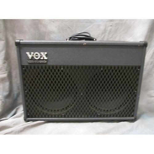 used vox valvetronix ad50vt xl guitar combo amp guitar center. Black Bedroom Furniture Sets. Home Design Ideas