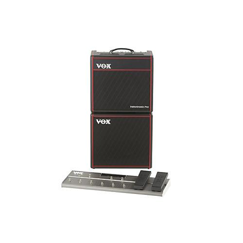 Vox Valvetronix Pro VTX300 Neodynium 300W 2x12 Hybrid Guitar Combo Amp-thumbnail