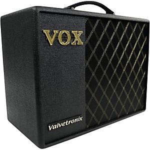 Vox Valvetronix VT20X 20 Watt 1x8 Guitar Modeling Combo Amp