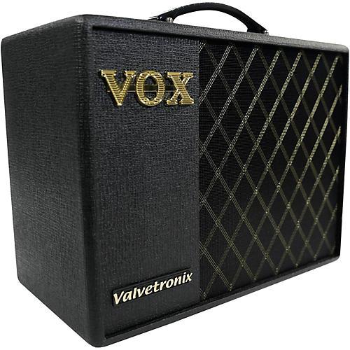 Vox Valvetronix VT20X 20W 1x8 Guitar Modeling Combo Amp-thumbnail