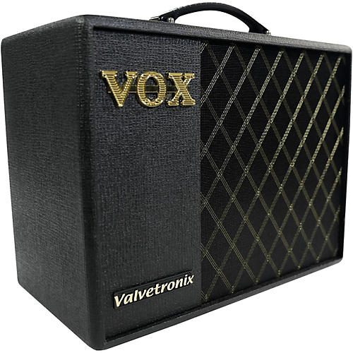 Vox Valvetronix VT40X 40W 1x10 Guitar Modeling Combo Amp-thumbnail