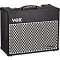Vox Valvetronix VT50 50W 1x12 Guitar Combo Amp Black Thumbnail