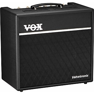 Vox Valvetronix VT80+ 80 Watt 1x12 Guitar Combo Amp by Vox