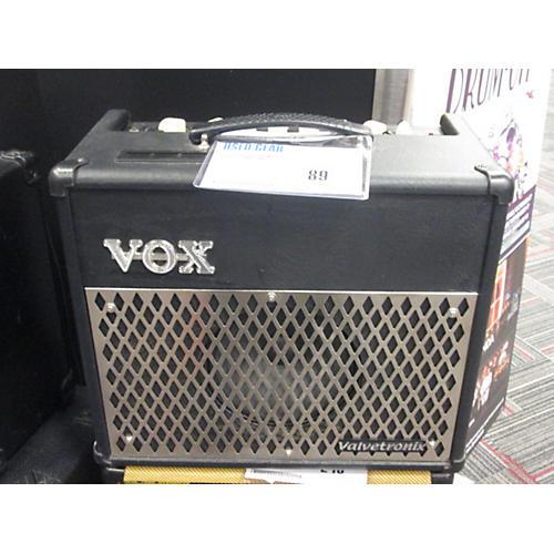 Vox Valvetronix Vt15 Guitar Combo Amp-thumbnail