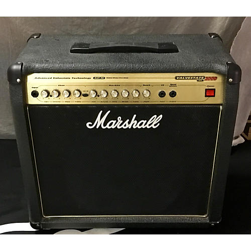 Marshall Valvstate 2000 Avt50 Guitar Combo Amp