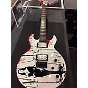 Schecter Guitar Research Vampira Solid Body Electric Guitar