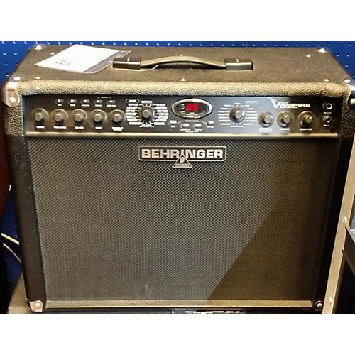 Behringer Vampire Guitar Combo Amp