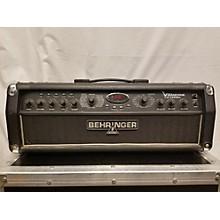 Behringer Vampire LX1200H Solid State Guitar Amp Head