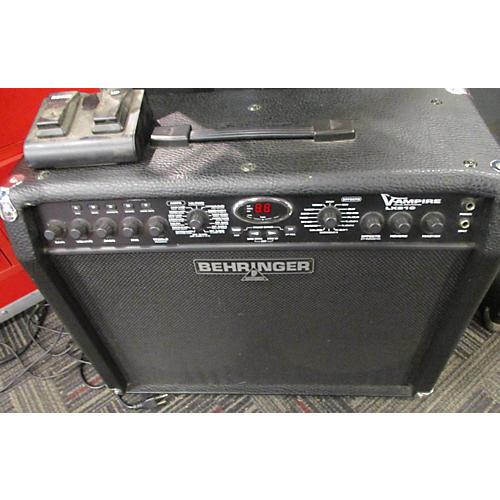 Behringer Vampire LX210 Guitar Combo Amp-thumbnail