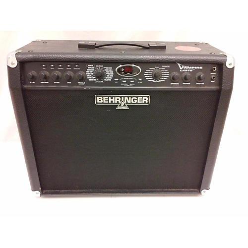 Behringer Vampire Lx210 Guitar Combo Amp