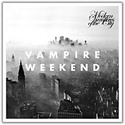 Vampire Weekend - Modern Vampires of the City Vinyl LP