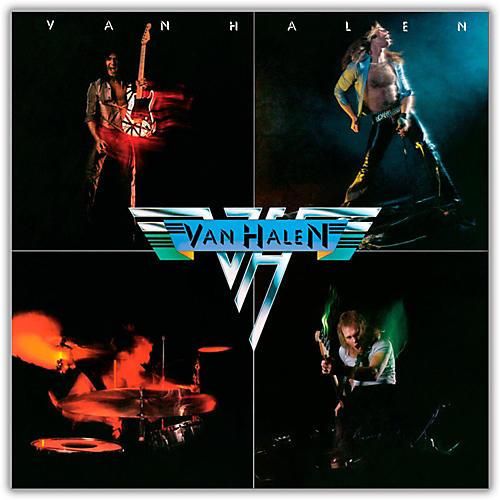 WEA Van Halen - Van Halen Vinyl LP-thumbnail