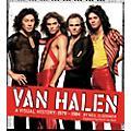 Chronicle Books Van Halen: A Visual History: 1978-1984 by Neil Zlozower (Book)-thumbnail