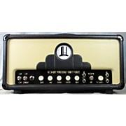 TopHat Vanderbuilt 33 Tube Guitar Amp Head