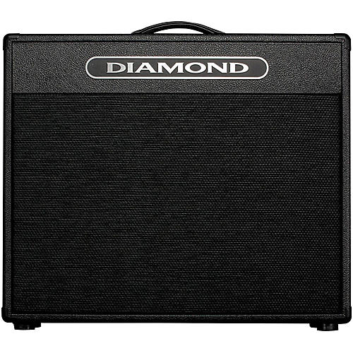 Diamond Amplification Vanguard Assassin 18W 1x12 Guitar Combo Amp-thumbnail