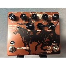Walrus Audio Vanguard Effect Pedal