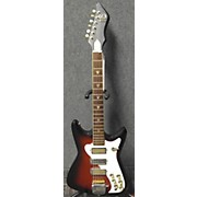 Kay Vanguard Solid Body Electric Guitar