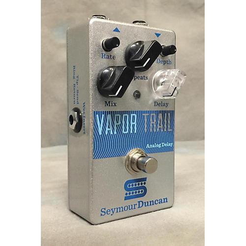 Seymour Duncan Vapor Trail Effect Pedal-thumbnail