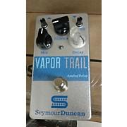 Seymour Duncan Vapor Trail Effect Pedal