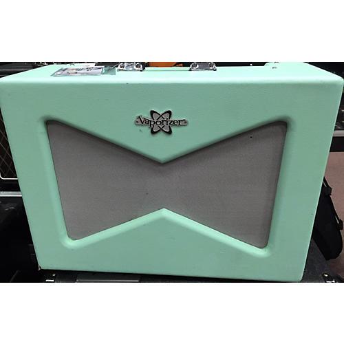 Fender Vaporizer 12W 2x10 Surf Green Tube Guitar Combo Amp