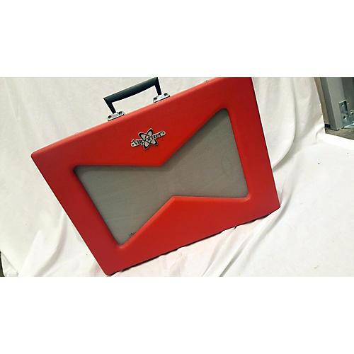Fender Vaporizer 12W 2x10 Tube Guitar Combo Amp-thumbnail