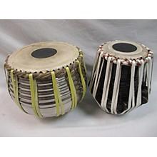 India Street Percussion Varanasi Drum Hand Drum