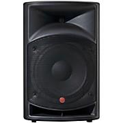 """Harbinger Vari V2112 600 W 12"""" Two-Way Powered  Loudspeaker"""