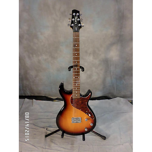 Line 6 Variax 500 Solid Body Electric Guitar