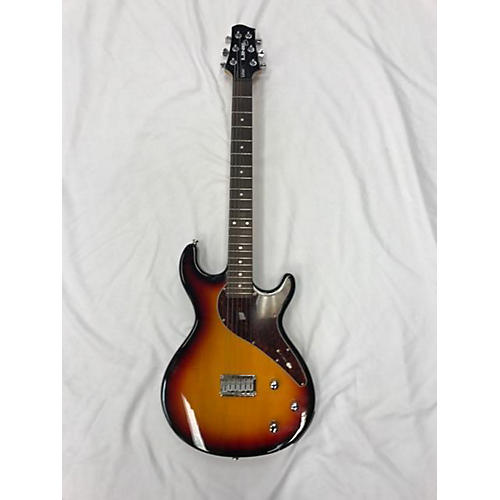 Line 6 Variax 500 Solid Body Electric Guitar-thumbnail