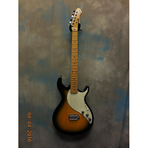 Line 6 Variax 600 Solid Body Electric Guitar