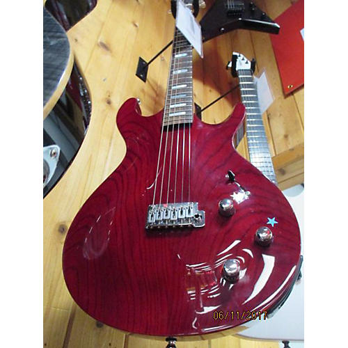 Line 6 Variax 700 Solid Body Electric Guitar-thumbnail