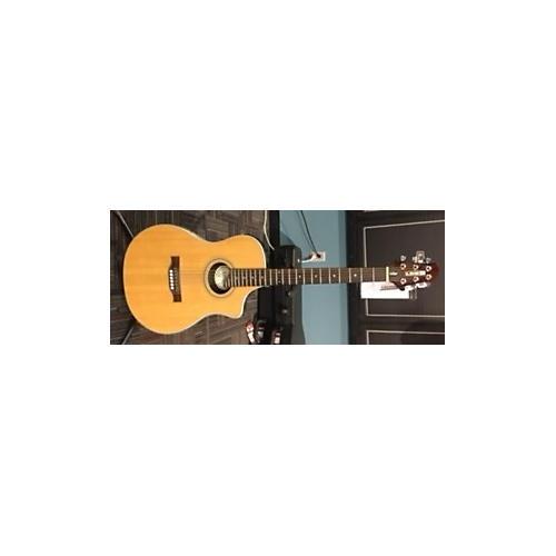 Line 6 Variax Acoustic 700 Acoustic Electric Guitar
