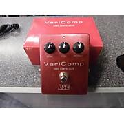 BBE Varicomp OTA Compressor Effect Pedal