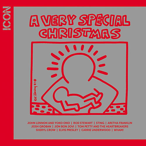 Universal Music Group Various Artists - A Very Special Christmas - ICON (VOL. 10)