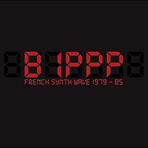 Alliance Various Artists - Bippp / Various
