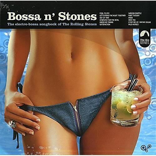 Alliance Various Artists - Bossa N Stones / Various