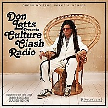 Various Artists - Don Letts Presents Culture Clash Radio / Various