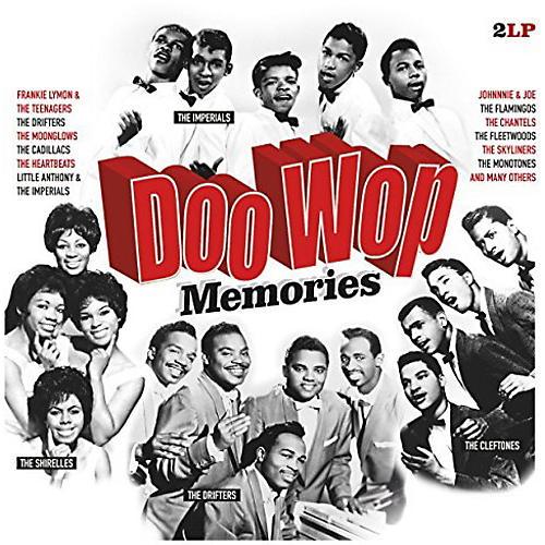 Alliance Various Artists - Doo-Wop Memories / Various