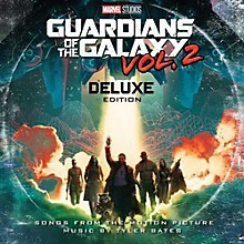 Various Artists - Guardians of the Galaxy, Vol. 2: Awesome Mix, Vol. 2 (Songs From the Motion Picture--Deluxe Edition)
