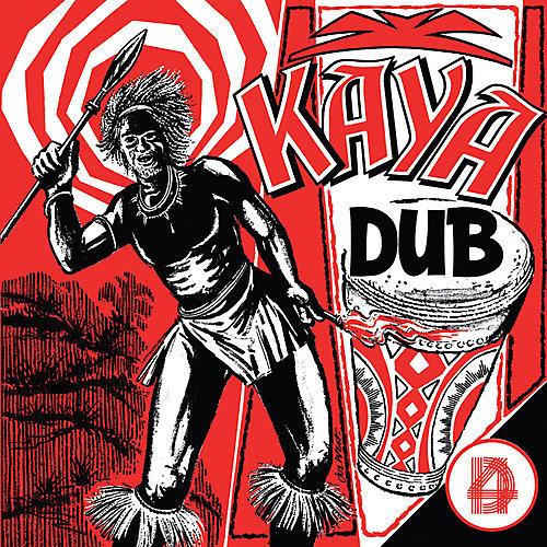 Alliance Various Artists - Kaya Dub / Various