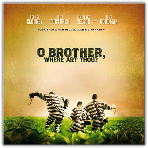 Universal Music Group Various Artists - O Brother, Where Art Thou Vinyl LP-thumbnail
