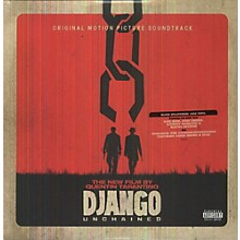 Various Artists - Quentin Tarantino'S Django Unchained (Original Soundtrack)