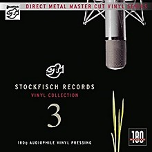 Various Artists - STOCKFISCH RECORDS VINYL COLLECTION VOLUME 3 (180 GRAM) / VAR