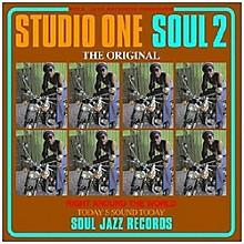 Various Artists - Studio 1 Soul 2