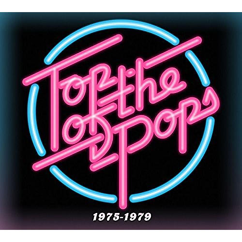 Alliance Various Artists - Top Of The Pops 1975-1979 / Various