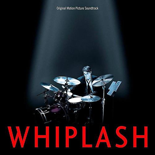 Universal Music Group Various Artists - Whiplash Original Motion Picture Soundtrack Vinyl LP