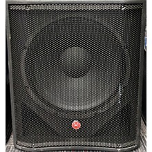 Harbinger Varl 18 Powered Speaker