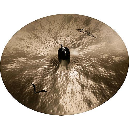 Sabian Vault Artisan Crash Cymbal-thumbnail