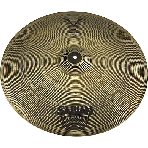 Sabian Vault Crossover Ride Cymbal 21 in.