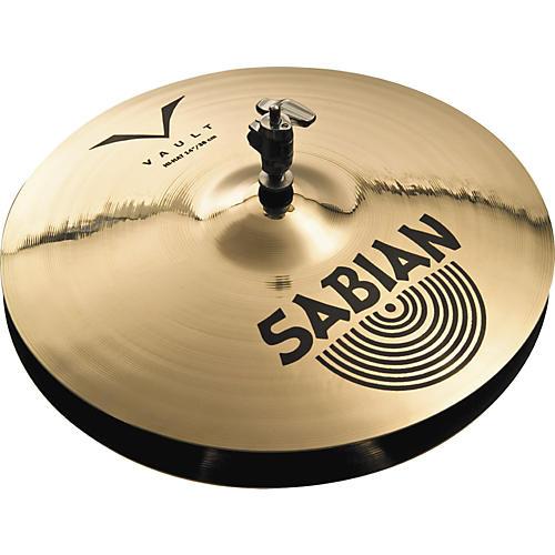 Sabian Vault Hi-Hats